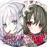 Clockwork Planet Trading Can Badge (Set of 15) (Anime Toy)