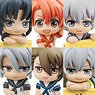 Ochatomo Series Idolish 7 Seaside Party Vol.2 (Set of 8) (PVC Figure)