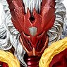 Vulcanlog 022 Monhan Revo Hunter Man of the Sword Kaiser X Series (Completed) (PVC Figure)