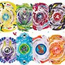 Beyblade Burst B-87 Random Booster Vol.7 Maximum Garuda.8F.Fl (Active Toy)