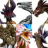 Capcom Figure Builder Monster Hunter Standard Model Plus Vol.8 (Set of 6) (Completed)