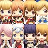 Color Collection DX Granblue Fantasy (Set of 8) (PVC Figure)