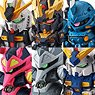 FW SD Gundam Neo 03 (Set of 10) (Shokugan)