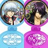 Gin Tama Voice Compact (Set of 5) (Anime Toy)