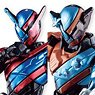 So-Do Kamen Rider Build [Build 1] (Set of 12) (Shokugan)