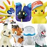 Pokemon Kids Sun & Moon -Solgaleo- (Set of 12) (Shokugan)