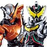 So-Do Kamen Rider Build [Build 2] (Set of 12) (Shokugan)