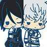 Rubber Strap Collection Black Butler: Book of the Atlantic (Set of 10) (Anime Toy)