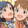 The Idolm@ster Million Live! Both Sides Cushion Cover A (Anime Toy)