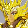 Saint Cloth Myth EX Libra Dohko (God Cloth) (PVC Figure)