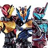 So-Do Kamen Rider Build [Build 3] (Set of 12) (Shokugan)
