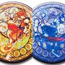 Kingdom Hearts Can Badge Collection (Set of 13) (Anime Toy)