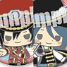 Stand Mini Acrylic Key Ring Boy Friend Beta: Kirameki Note Sakurai Ver. (Set of 20) (Anime Toy)