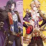 [Sengoku Night Blood] Poster Collection (Set of 8) (Anime Toy)