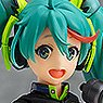 figma Racing Miku 2016: Team Ukyo Support Ver. (PVC Figure)
