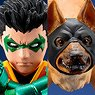 ARTFX+ Super Sons Robin & Ace the Bat-Hound 2 Pack (Completed)