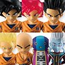 Dragon Ball Advarge 5 (Set of 10) (Shokugan)