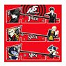 Persona 5 Acrylic Perpetual Calendar Dress Up Parts (Hero/Ryuji Sakamoto/Morgana) (Anime Toy)