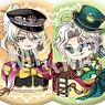 100 Sleeping Princes & The Kingdom of Dreams Fortune Can Badge Pri Coffret Ver. Vol.3 (Set of 10) (Anime Toy)