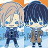 Rubber Strap Collection A3! Vol.2 (Set of 10) (Anime Toy)