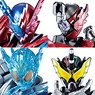 So-Do Kamen Rider Build [Build 5] (Set of 12) (Shokugan)