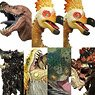 Capcom Figure Builder Monster Hunter Standard Model Plus Vol.9 (Set of 6) (Completed)