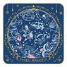 Pokemon Star Series 2 Hand Towel F Navy (Anime Toy)