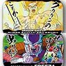 Dragon Ball Z Marukaku Can Badge (Set of 10) (Anime Toy)