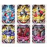 Ultra Fusion Card -Special Set 1- (Henshin Dress-up)