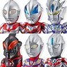 Converge Ultraman (Set of 10) (Shokugan)