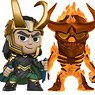 Mystery Minis - Thor Ragnarok: Series 1 (Set of 12) (Completed)