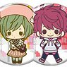 Trading Badge Collection A3! Sakurai Ver. (Set of 20) (Anime Toy)