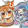 Pita! Deformed Himouto! Umaru-chan R Acrylic Key Ring (Set of 6) (Anime Toy)