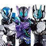 So-Do Kamen Rider Build [Build 7] (Set of 12) (Shokugan)