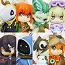 The Ancient Magus` Bride MAG Premium Vignette Collection Mascot Collection (Set of 8) (PVC Figure)
