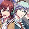 Uta no Prince-sama Shining Live Trading Full Color Pencil Board Listen to Music Ver. (Set of 12) (Anime Toy)