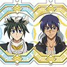 Hakyu Hoshin Engi Kirakira Acrylic Key Chain Collection (Set of 8) (Anime Toy)