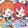Love Live! Sunshine!! Yurayura Strap Vol.1 (Set of 9) (Anime Toy)
