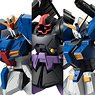 Mobile Suit Gundam G Frame 2 (Set of 10) (Shokugan)
