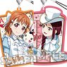 Love Live! Sunshine!! Chararium Acrylic Strap Vol.2 (Set of 9) (Anime Toy)