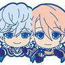 B-Project -Muteki*Dangerous- Ride Rubber Clip 1 (Set of 7) (Anime Toy)