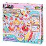 3D Dream Arts Pen Food Samples Sweets Set (Science / Craft) (Interactive Toy)
