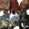 Capcom Figure Builder Monster Hunter Standard Model Plus Vol.11 (Set of 6) (Completed)