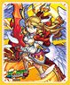 Monster Strike Card Game Character Sleeve Uriel (Card Sleeve)