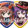 BanG Dream! Girls Band Party! Trading Pick Type Can Badge Vol.2 (Set of 25) (Anime Toy)