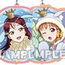 Love Live! Sunshine!! Chararium Acrylic Strap Vol.3 (Set of 9) (Anime Toy)