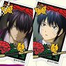 Decofla Acrylic Key Ring Gin Tama Vol.2 Takasugi Box (Set of 10) (Anime Toy)