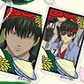 Decofla Acrylic Key Ring Gin Tama Vol.2 Hijikata Box (Set of 10) (Anime Toy)