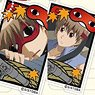 Decofla Acrylic Key Ring Gin Tama Vol.2 OKita Box (Set of 10) (Anime Toy)