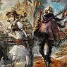 Octopath Traveler Poster Set (Set of 12) (Anime Toy)